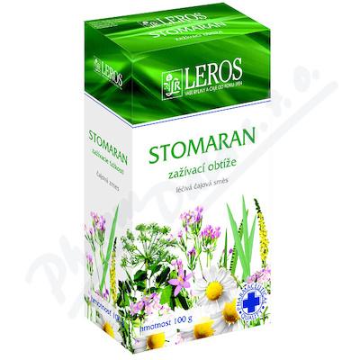 LEROS Stomaran por.spc.1x100g sypaný