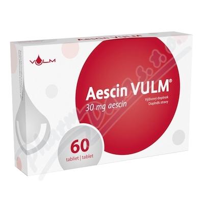 Aescin VULM tbl.60x30mg